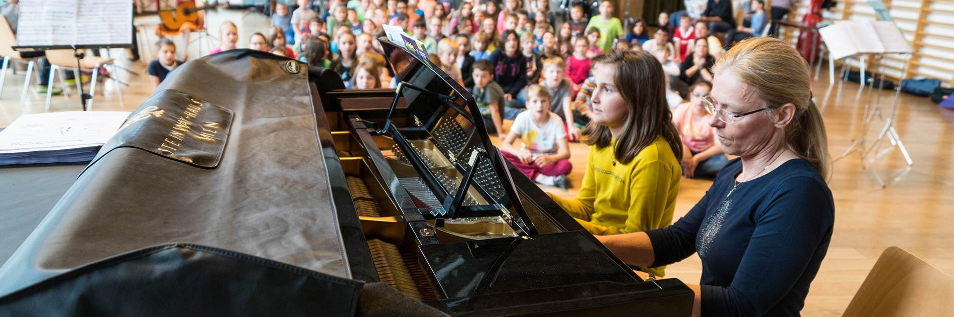 Slider Konzet Piano Gabriele